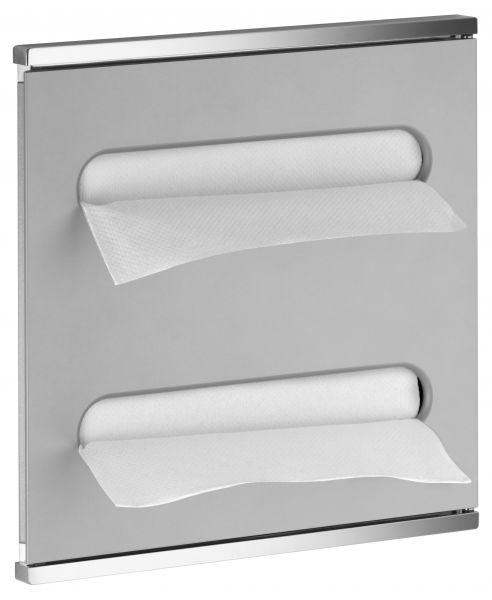 Keuco Plan Integral Modul Waschtisch 2 Wandeinbau-Montage