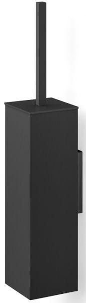 ZACK CARVO Toilettenbürste zur Wandmontage, schwarz