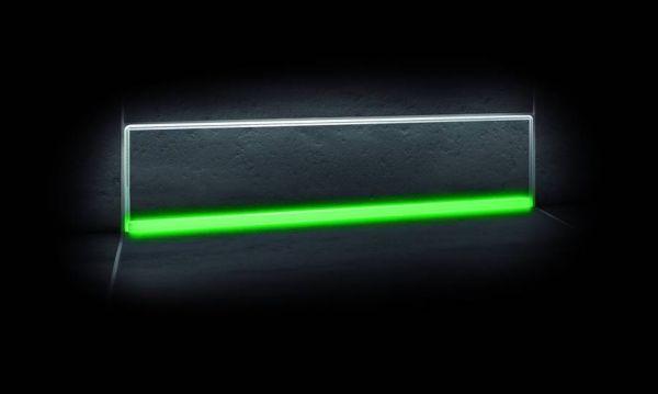 Kessel Scada LED Wandablauf Grundkörper mit Ablaufblende unsichtbar, Bodenfliesen bis 10mm