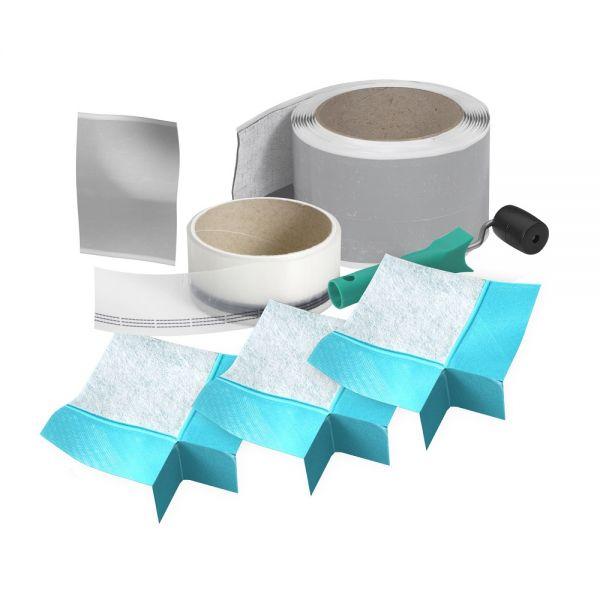 MEPA Wannenabdichtband MEPA-Aquaproof 3D Typ I