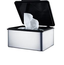 Feuchttücherboxen