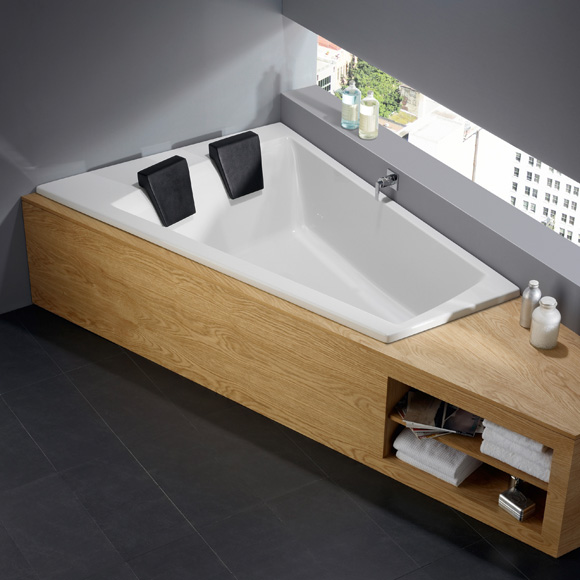 badewanne duo my blog. Black Bedroom Furniture Sets. Home Design Ideas