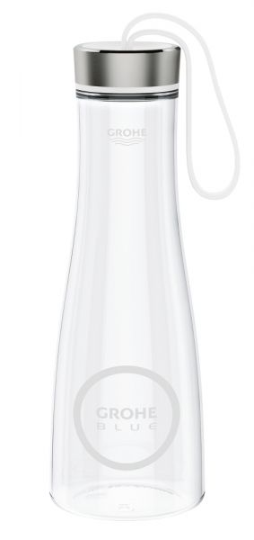 Grohe Blue Trinkflasche
