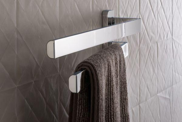 Axor Universal Accessories Doppel Handtuchhalter
