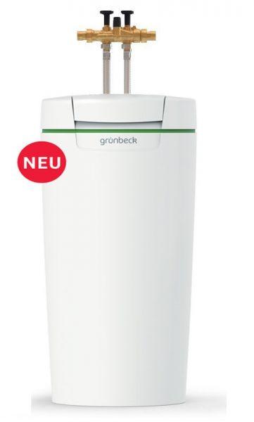 Grünbeck Enthärtungsanlage softliQ:SC18
