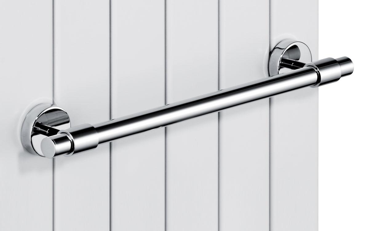 Giese Handtuchhalter B 650mm Mit Magnetbefestigung Fur Heizkorper