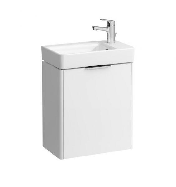 Laufen Base für Pro S Waschtischunterbau, 1 Tür rechts, passend zu Waschtisch 81595.4