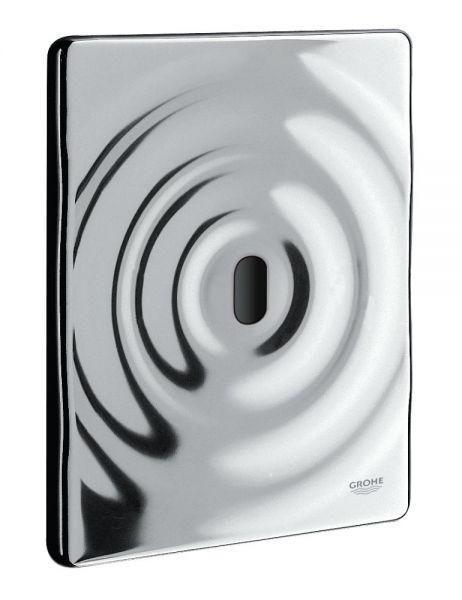 Grohe Tectron Surf Infrarot-Elektronik für WC-Spülkasten, chrom