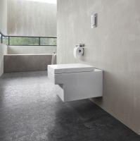 Grohe Cube Keramik Wand-Tiefspül-WC, spülrandlos, weiß PureGuard