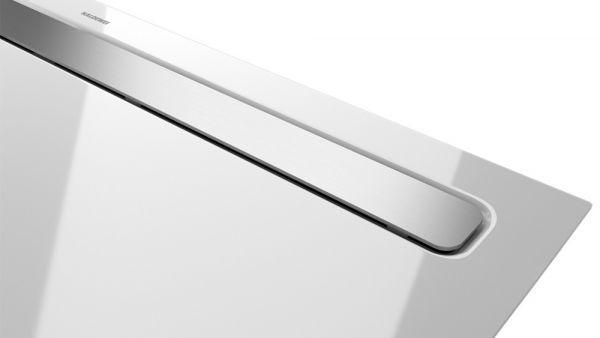 Kaldewei Nexsys Designblende Duschflächenlänge für 90cm Mod. 4133