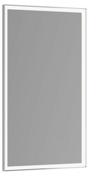 Keuco Royal Lumos Lichtspiegel Silber Eloxiert 46x85cm