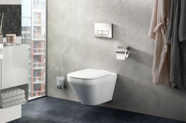 Ideal Standard Tonic II Wandtiefspül-WC AquaBlade 35,5x56cm, weiß