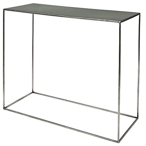 Broste Freja Sideboard 40x100cm, steel/rockridge