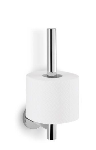 Zack Scala Ersatz Toilettenpapierhalter Edelstahl Hochglänzend