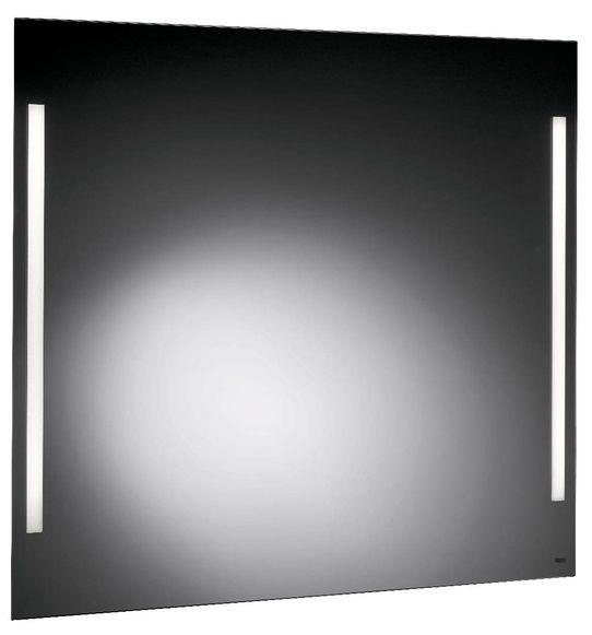 Emco Premium Led Lichtspiegel 800 X 700mm Ohne Schalter