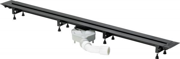 Viega Advantix Vario-Grundkörper, Einbauhöhe ab 70mm, Länge 300-1200mm