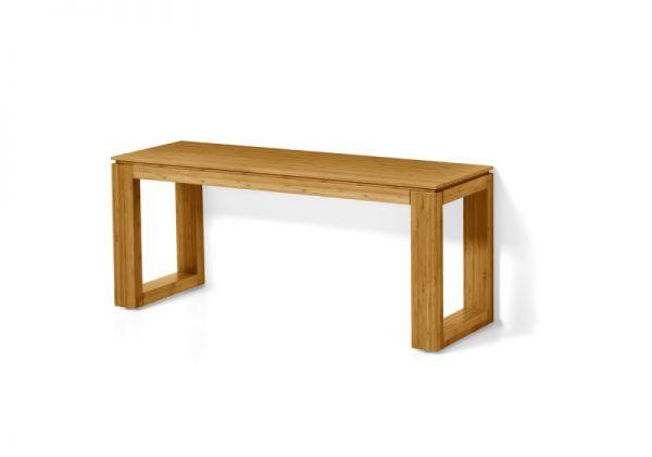 lineabeta CANAVERA Sitzbank, bambus