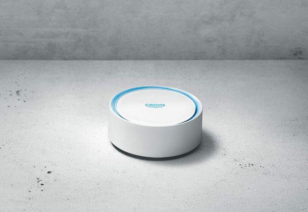 Grohe Sense Intelligenter Wassersensor für Wireless LAN