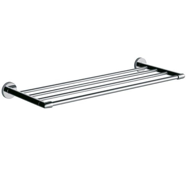 AVENARIUS Badetuchhalter 600 mm; Serie 200