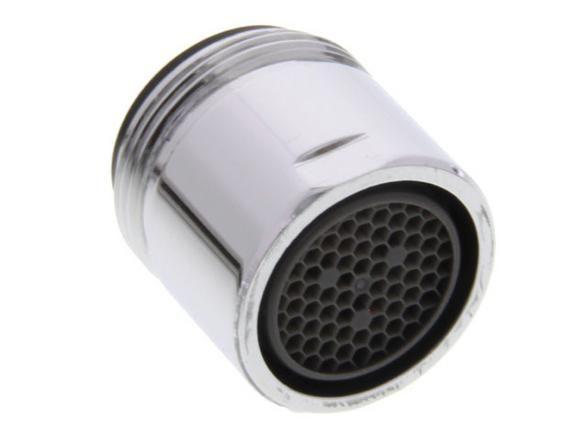 Blanco Strahlregler AG M20x1 SW19 KP, Hochdruck, chrom